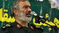 Tuğamiral Fedevi: İran'ın insansız hava aracı (İHA) yapımındaki yeteneği örnek gösterilecek düzeydedir