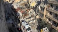 Felluce'de bombalı saldırı: 17 ölü