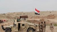 Irak'ın Felluce ve El'Gereme kentlerinde IŞİD'in irtibat yolu tamamen kesildi