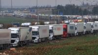 Irak'tan Türk Mallarına Ambargo Kararı