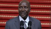 Fildişi Sahili Başbakanı Duncan istifa etti
