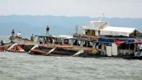 Somaliland açıklarında kaçak göçmenleri taşıyan bir feribot battı: 122 ölü