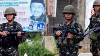 Filipinler'de 14 isyancı öldürüldü