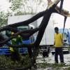 Filipinler'in kuzeyinde etkili olan Koppu Tayfunu nedeniyle yaşamını yitirenlerin sayısı 16'ya yükseldi