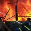 Filipinler'de alışveriş alanında yangın çıktı: 15 ölü