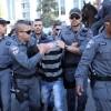 İşgal Güçleri Batı Yaka'da 8 Filistinliyi Tutukladı