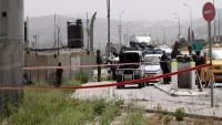 Siyonist yerleşimciler Filistinlilerin köyüne saldırdı