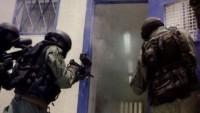 Nefha Cezaevi'ne Düzenlenen Baskında Filistinli Üç Esir Yaralandı