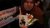 Filistinli Esirlerin İşgal Zindanla Başlattığı Toplu Açlık Grevi Üçüncü Gününde