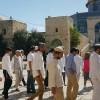 100'ü Aşkın Yahudi Yerleşimci Dün Sabah Mescid-i Aksa'ya Baskın Düzenledi