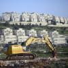 Siyonist İsrail rejimi, yerleşim faaliyetine devam ediyor