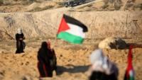 60 uluslararası hukuk merkezinden Filistinliler'e destek