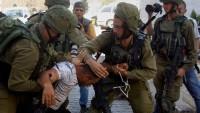 İşgal Güçleri Batı Yaka'da 7 Filistinliyi Tutukladı