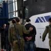 Siyonist İşgal Güçleri Batı Yaka ve Kudüs'te Birçok Yere Baskın Düzenledi