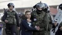 İşgal Güçleri Bu Sabah Batı Yaka'da 27 Genci Gözaltına Aldı
