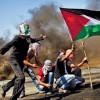 Kalkiliya'nın Doğusunda İşgal Güçleriyle Filistinliler Çatıştı