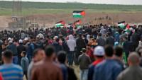 HAMAS'ın Tahran Temsilcisi: Geri Dönüş Yürüyüşleri Filistin Halkı Direnişinin Yeni Bir Aşaması