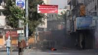 Esirlere Destek İçin Öfke Cumasında Bütün Filistin Ayakta