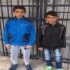 İsrail Mahkemesi Filistinli İki Çocuğa Ev Hapsi Cezası Verdi