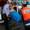 Filistinli Direnişçiler, Bir Siyonist Subayı Ağır Yaraladı