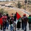 Bel'in ve Kefer Kaddum'da Siyonistlerle Filistinliler Arasında Çatışmalar Yaşandı
