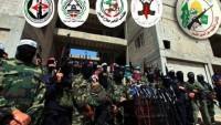 Hamas Başta Olmak Üzere Filistin Direniş Grupları, Seyyid Mustafa Bedreddin'in Şehid Edilmesini Şiddetle Kınadılar