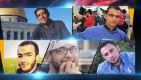 Altı Öğrenci Filistin Yönetimi Zindanlarında Açlık Grevi Eylemini Sürdürüyor