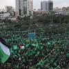 Hamas: Dünya Kudüs günü yürüyüşüne tüm Müslümanlar etkili bir şekilde katılsın