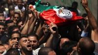 İşgal Güçleri Beş Ayda Filistinli Sekiz Öğretmen ve Öğrenciyi Şehit Etti