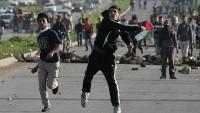 Siyonist İsrail'de Taş Atanlar, 10 Yıl Hapis Cezası Alacak