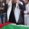 Şehit Fatıma Tagatıga Kalabalık Bir Cenaze Töreniyle Toprağa Verildi