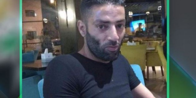 Siyonist İsrail Polisi Bir Filistinliyi Kudüs'te Aracını Takip Ederek Şehid Etti
