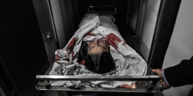 Bu Haftaki Büyük Dönüş Yürüyüşü Gösterilerinde 2 Filistinli Şehid Düştü