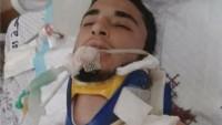 Gazze'deki gösterilerde yaralanan 1 Filistinli daha şehit oldu