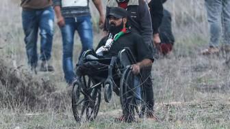 Siyonist İsrail Yargısı Engelli Şehit Ebu Sureyya Dosyasının Kapatılmasına Karar Verdi