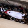 Siyonist İşgalcilerin Gazze Halkına Yönelik Dünkü Saldırısında Şehid Sayısı 7'ye Yükseldi