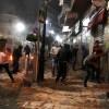 Siyonist İsrail askeri, katliama kalkıştı:35 yaralı