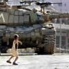 Siyonist rejim, taş atanlarla ilgili yeni yasa çıkardı
