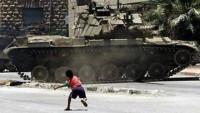 İsrail Mahkemesi, Filistinli 7 Çocuğa 'Taş Atmaktan' 1 İla 3'er Yıl Hapis Cezası Verdi