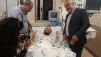 Açlık Grevindeki Filistinli Esir Muhammed El-Bülbül Her An Şehit Olabilir