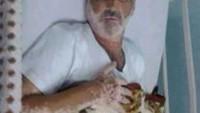 Filistinli Hasta Esir Er-Recub Açlık Grevi Eyleminde Sekiz Günü Geride Bıraktı 