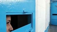 Siyonist İşgal Güçleri Beş Çocuk Annesi Kadın Esiri İdari Hapisle Cezalandırdı