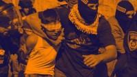 Filistinli 250 Çocuk Esir En Basit Haklarından Mahrum