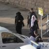 Siyonist İsrail Güçleri Bıçak Taşıdığı İddiasıyla Filistinli Genç Kızı Gözaltına Aldı 