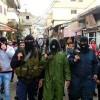 Filistin Yönetimi Güvenlik Güçleri Nablus'ta Filistinli Bir Genci Öldürdü 