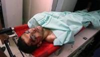 Siyonist İsrail Güçleri, Bu Sabah Ramallah'ta Filistinli Bir Genci Şehid Etti