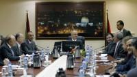Filistin'de Yerel Seçimlerin 4 Ay Ertelenmesine Karar Verildi