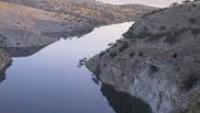 Türkiye Irak'a Fırat suyunu kesiyor