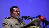 İran Genelkurmay Başkanı: Ordu Deniz Kuvvetleri Velayet-94 tatbikatının amaçlarına vardı