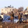 Siyonist İşgal Güçleri Ramallah Şehrinde Filistinli  Kadını İnfaz Etti